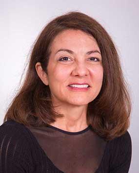 Maryann Leslie
