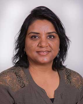 Pinki Patel