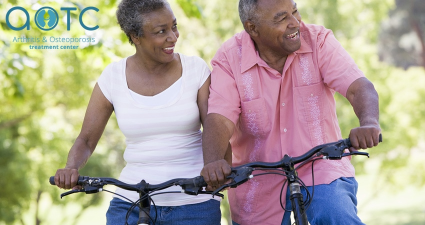 3 Ways To Promote Bone & Joint Health | Arthritis And Osteoporosis Treatment Center