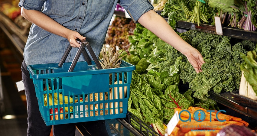 Top Foods To Relieve Arthritis Pain