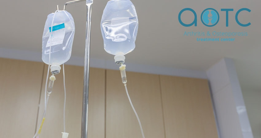 Benefits Of IV Infusion Therapy