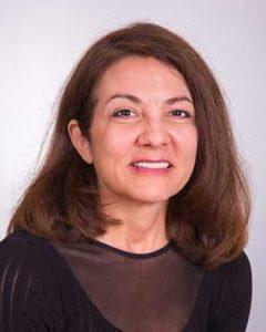 Maryann Leslie, ARNP, PhD