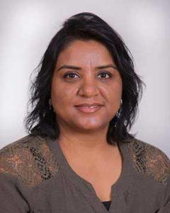 Pinki Patel, PA-C